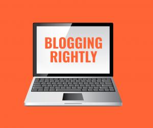 Blogging Rightly