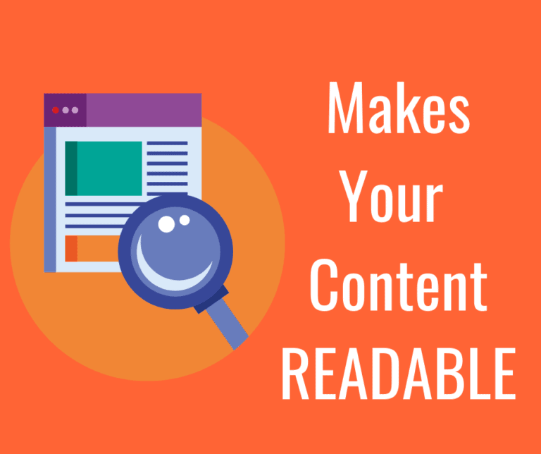 Content Readable